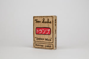 Japan Deck (Plywood Edition)