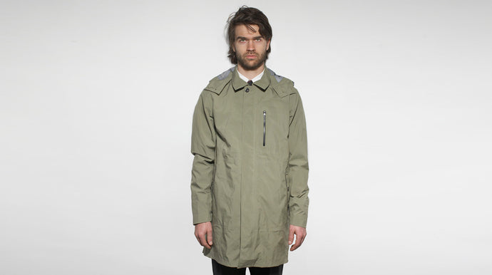NIKECraft: Chester Trench