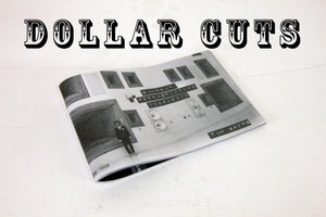 Boombox Retrospective 1999-2015: Dollar Cut