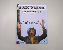 Load image into Gallery viewer, Bricolage Magazine #3