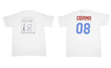 Load image into Gallery viewer, Obama/Hello Kitty Tee