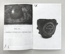 Load image into Gallery viewer, Satan Ceramics Zine (2015)