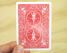 Load image into Gallery viewer, Nugget Playing Cards (Red Edition)