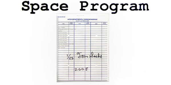 Space Program Photographs, Limited Edition
