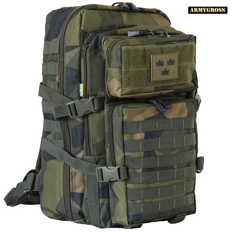 Assault backpack 28L