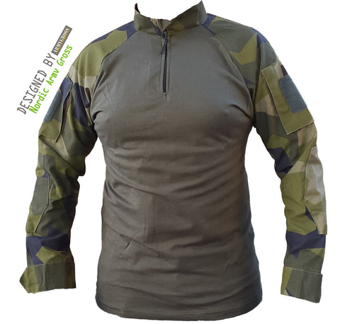 Nordic Army Combat Shirt Elite