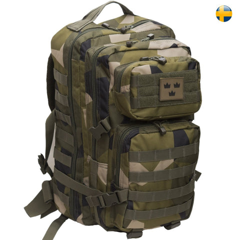 Assault backpack 50L
