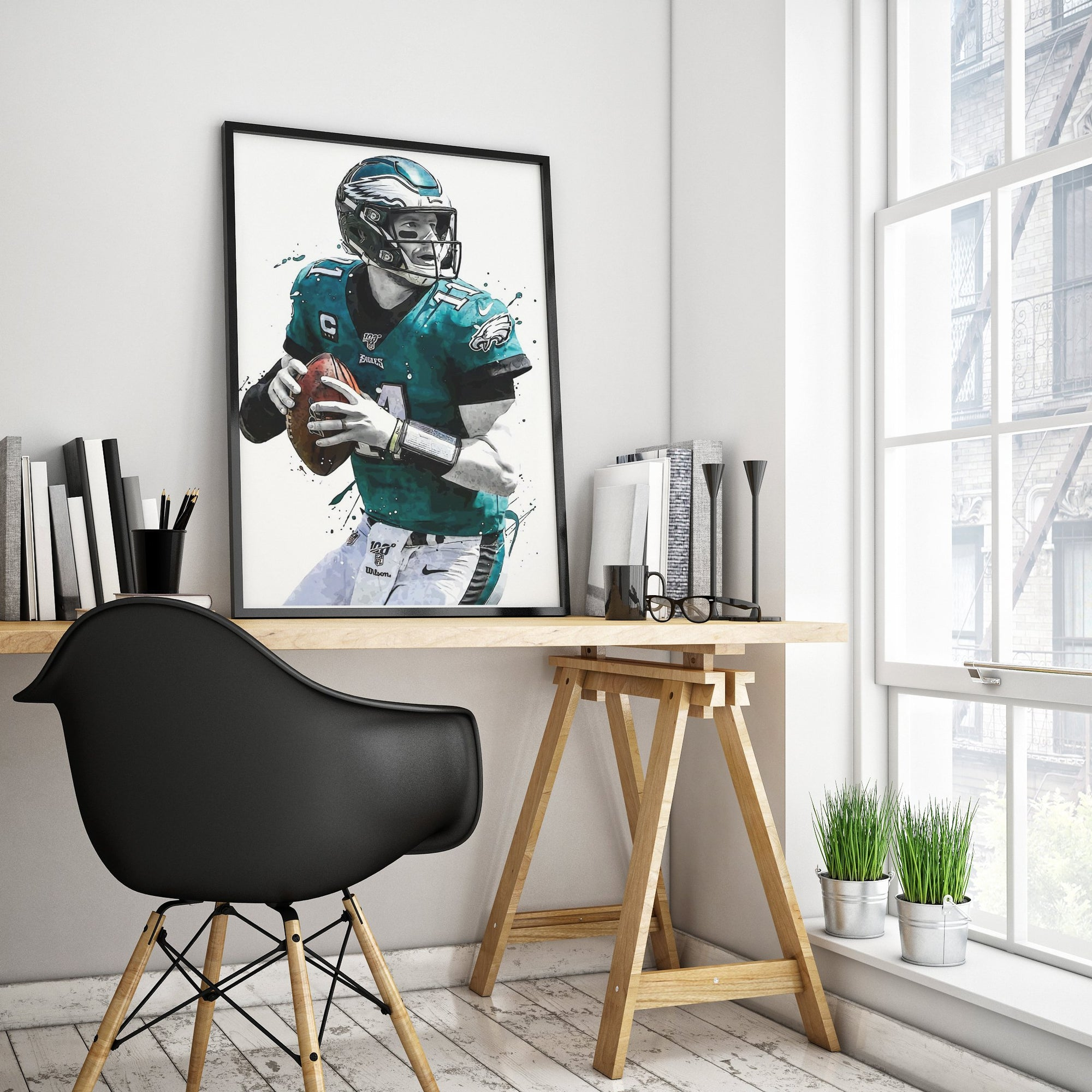 CARSON WENTZ-Home Decor-JD Odds & Ends