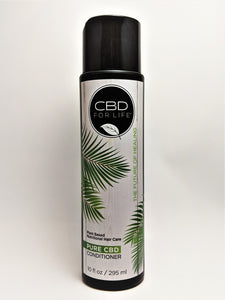 CBD For Life Conditioner - CBD Central