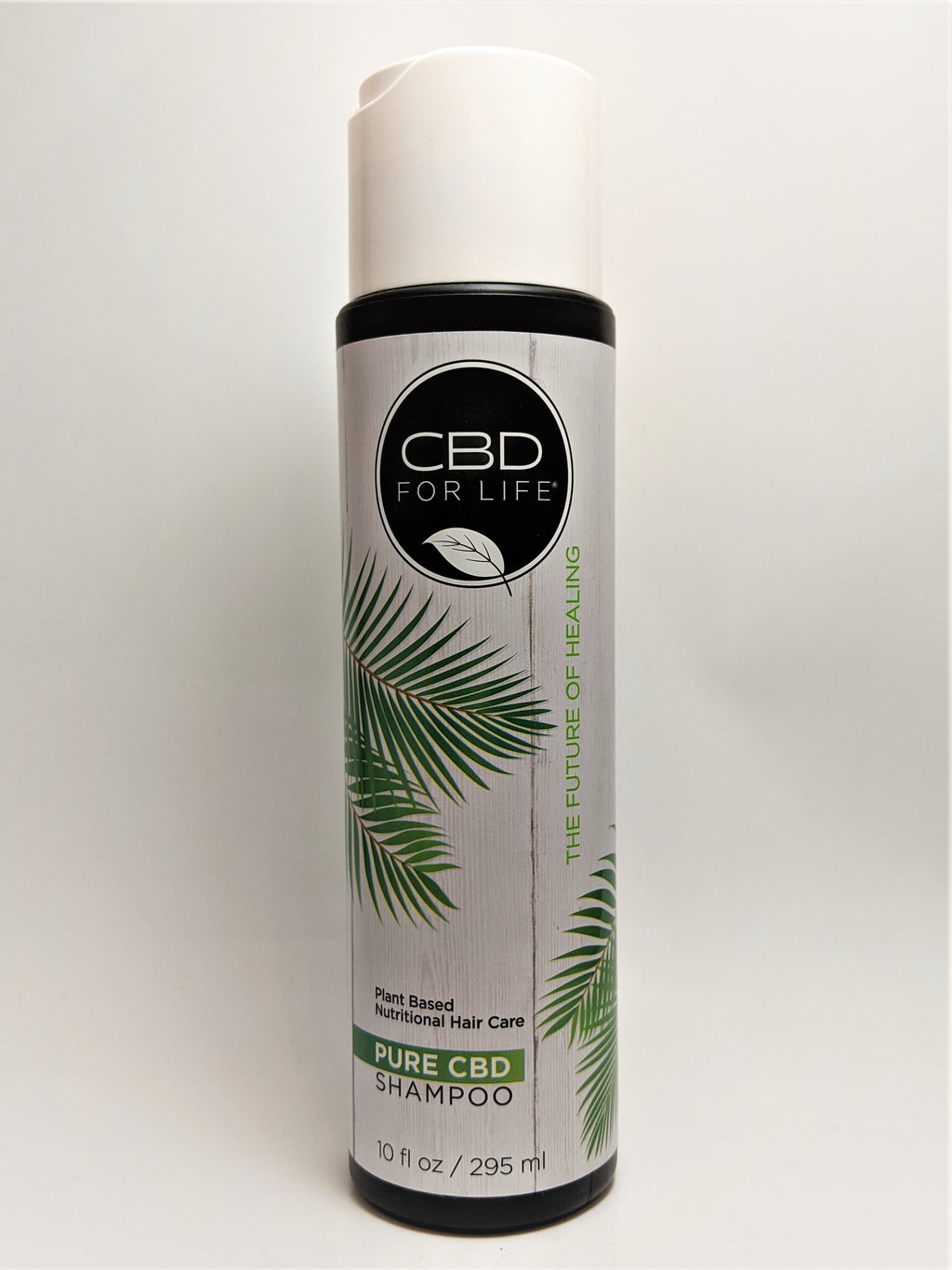 CBD For Life Shampoo - CBD Central