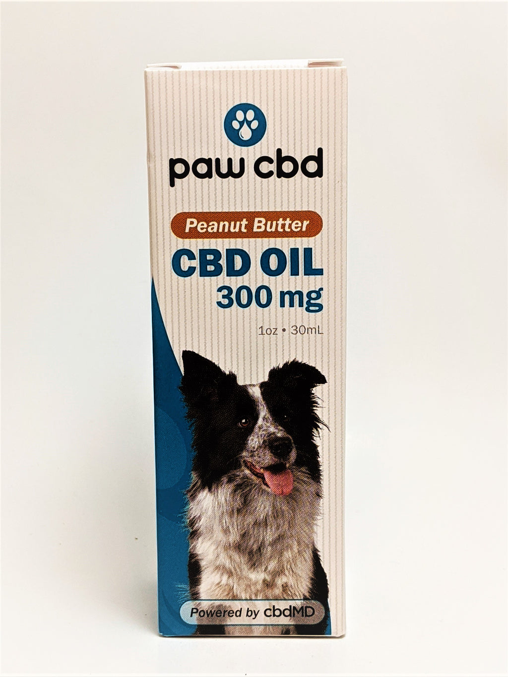 CBD Oil for Dogs - Peanut Butter - CBD Central