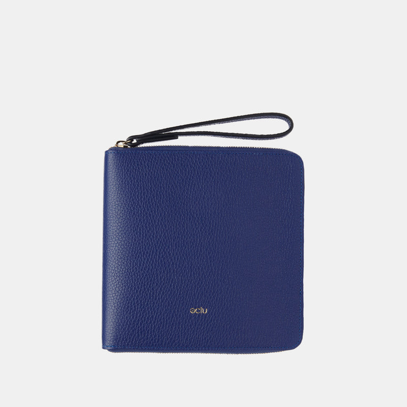 Travel Organizer in Cobalt