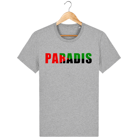 T-shirt  Homme - Martinique Paradis