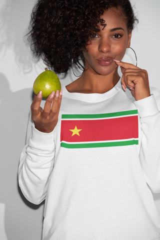 Sweat Mixte - Drapeau Guadeloupe | -20% + 1 T-shirt Offert