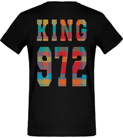 T-SHIRT | King & Queen 972 Color
