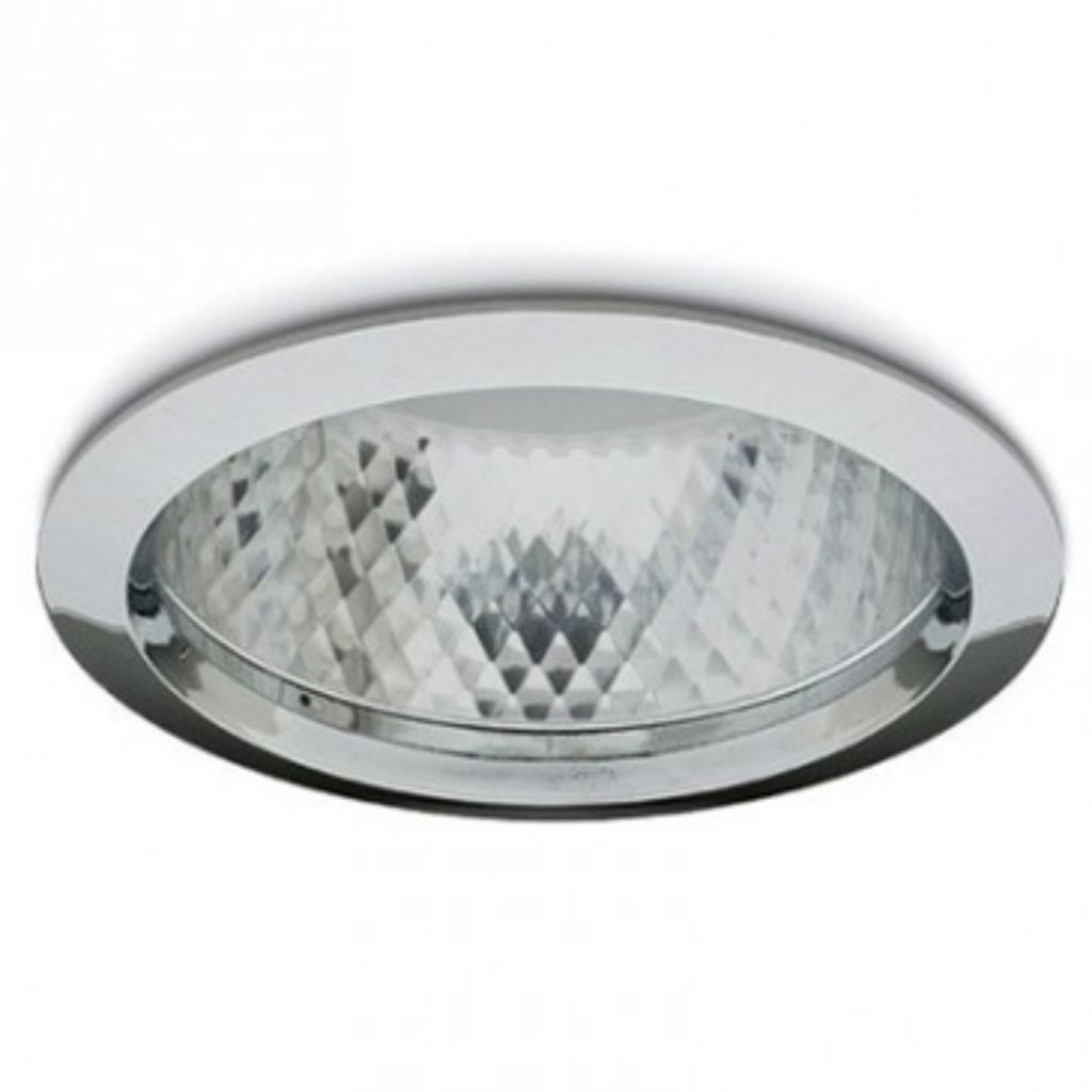 Luminario LED SKYDISC SLIM DOWNLIGHT 24W 100-277V 4000K (no incluye arillo) de Leviton