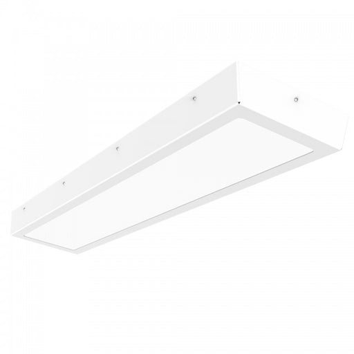 Luminario Anti-Vandálico LED 42W 27x66cm Atenuable de Lumiance
