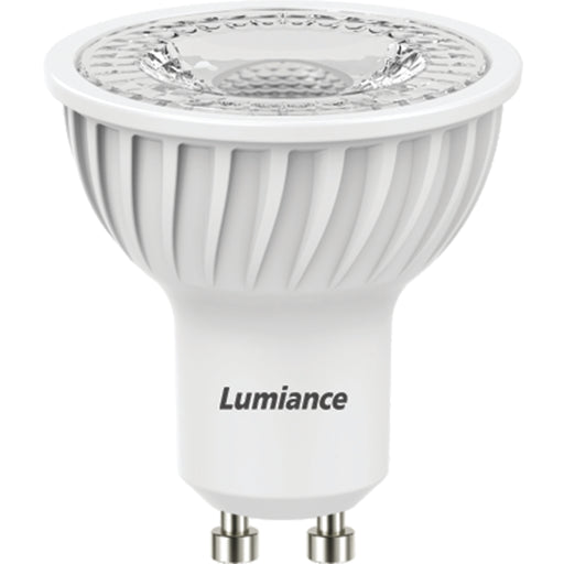 MR16 LED ECO HOME GU10 5.5W 36° marca Lumiance