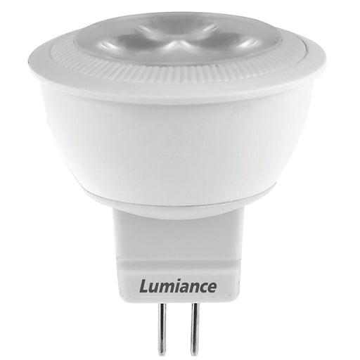 MR11 LED Hi-Spot 4W 12V GU4 36° marca Lumiance