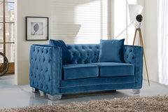 Magazine Loveseat