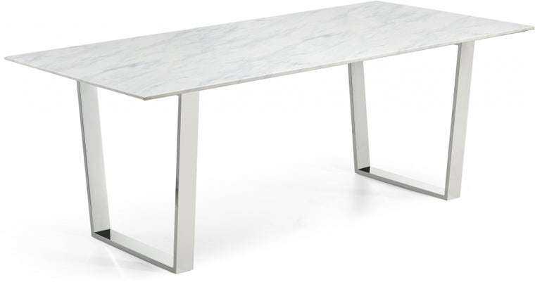 Basin  Dining Table