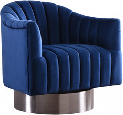 Marrero Velvet Chair
