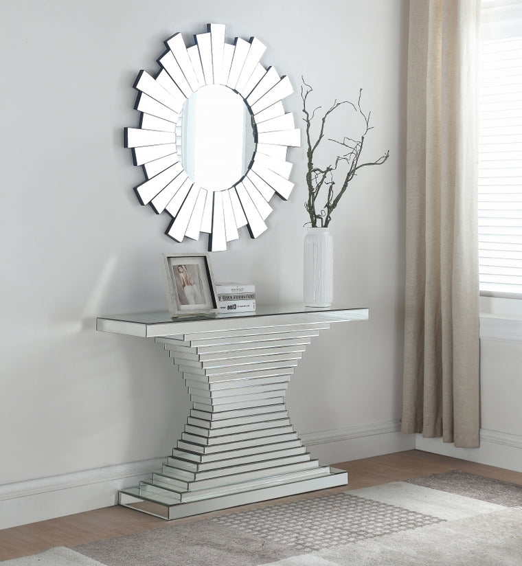 Oretha Castle Haley Console Table