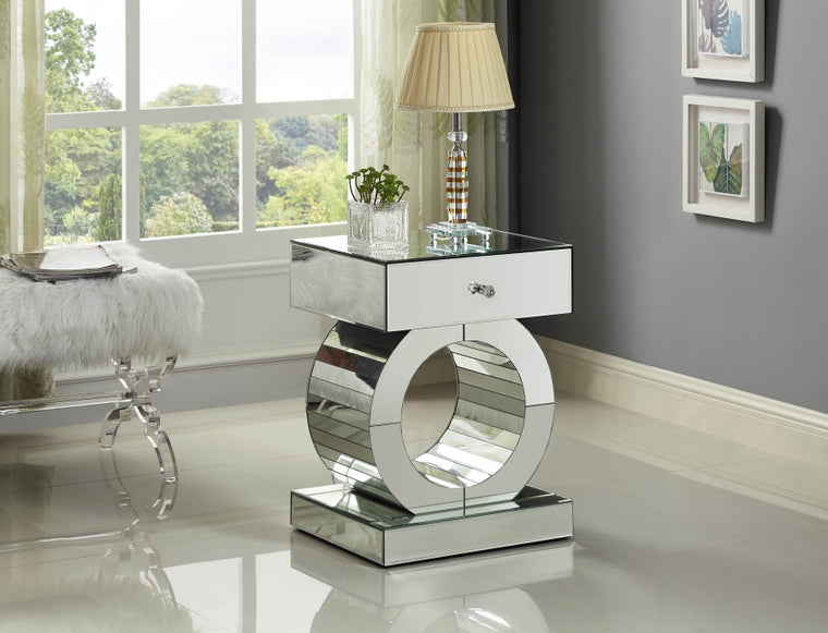 McAlister Place End Table