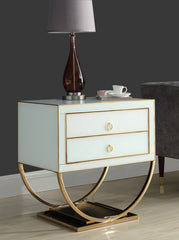 Fulton  Side Table