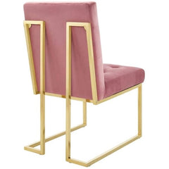 Tchapitoulas Dining Chair