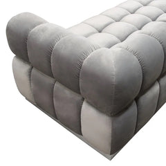 Cloud Velvet Sofa