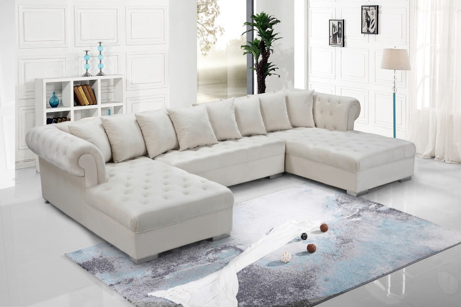 Snowball Sectional