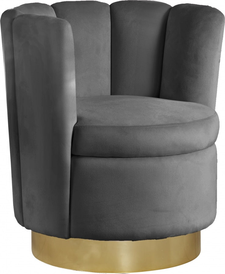 Cafe Du Monde Accent Chair