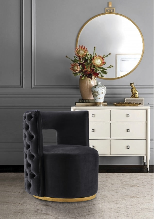Luxurious Accent Chair