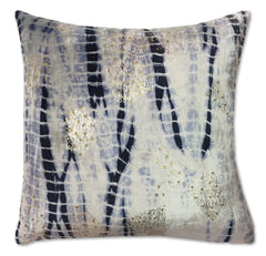 Boheme Navy Pillow