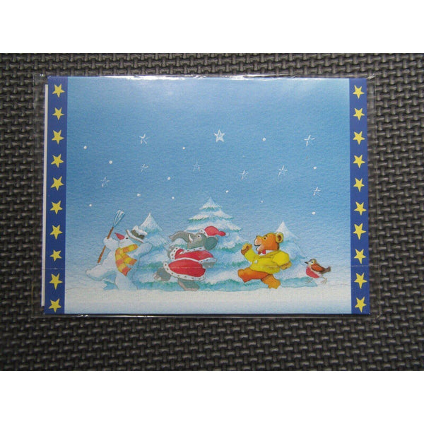 G.B 1987 Christmas Stamps - 36 X 13p Stamps (unopened) SG1375eu - uk-cover-lover