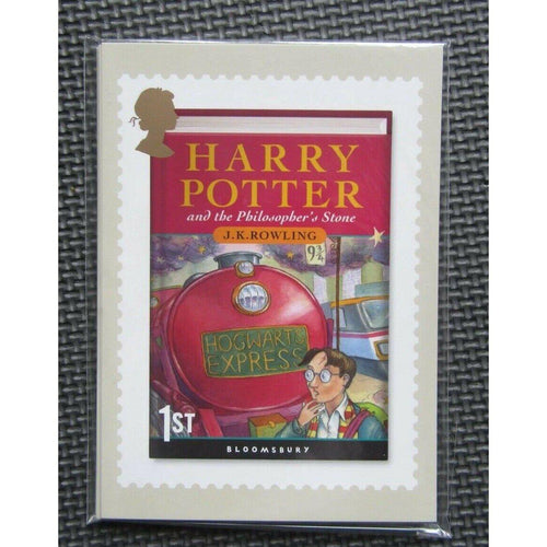 2007 Harry Potter - PHQ Cards (Full Set & Unopened) - uk-cover-lover