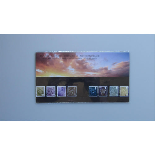 2009 G.B Presentation Pack - Royal Mail Definitive Stamps - Pack 85