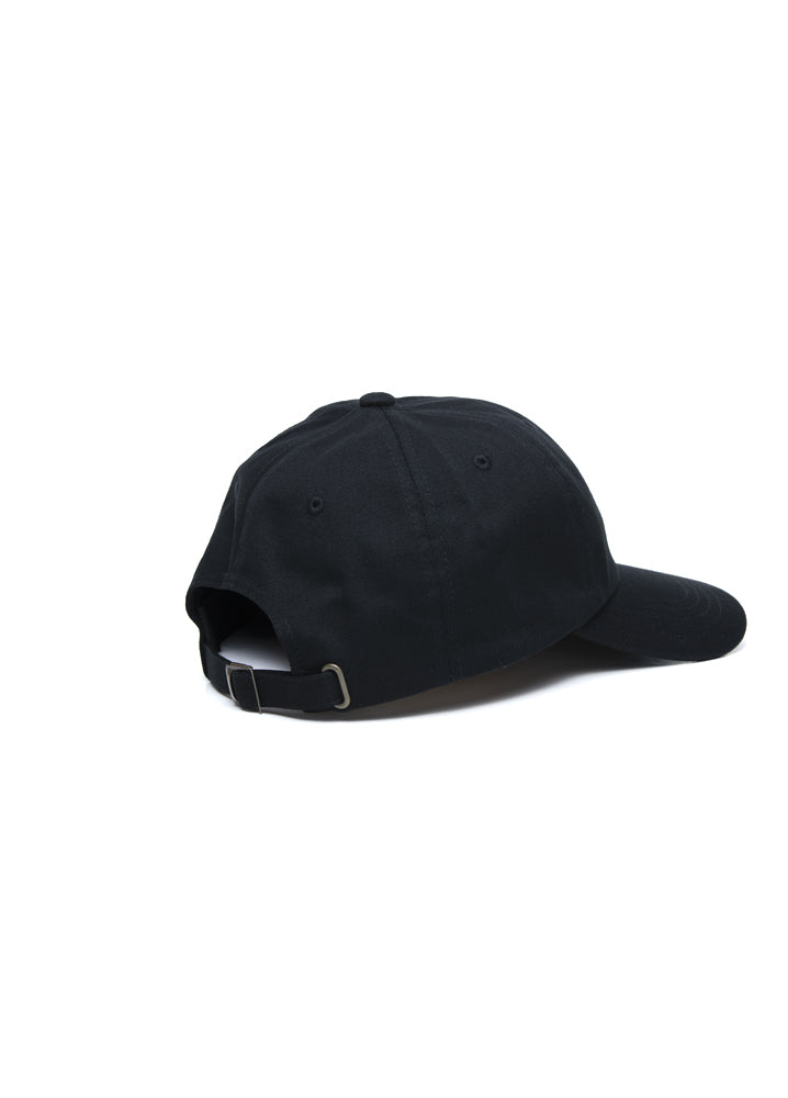 Dad Hat - Be Raw Power Fist - Brown
