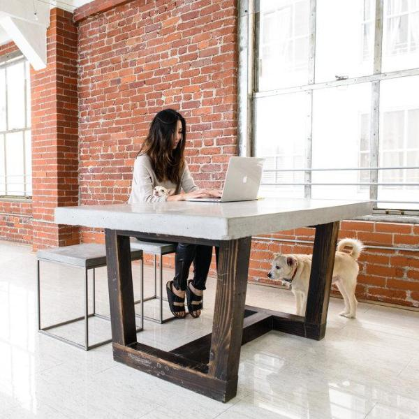 Westerly Dinging table and 18.5%22 tall Oaklands as seats. Model is Jenny Ong High res 2.jpg.jpg