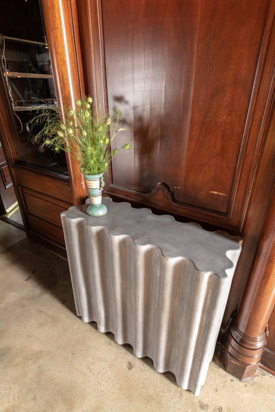 Cloud Entryway Table