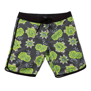 Mission Scallop Short