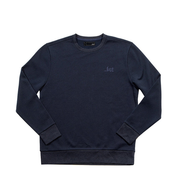 Crew Neck Fleece