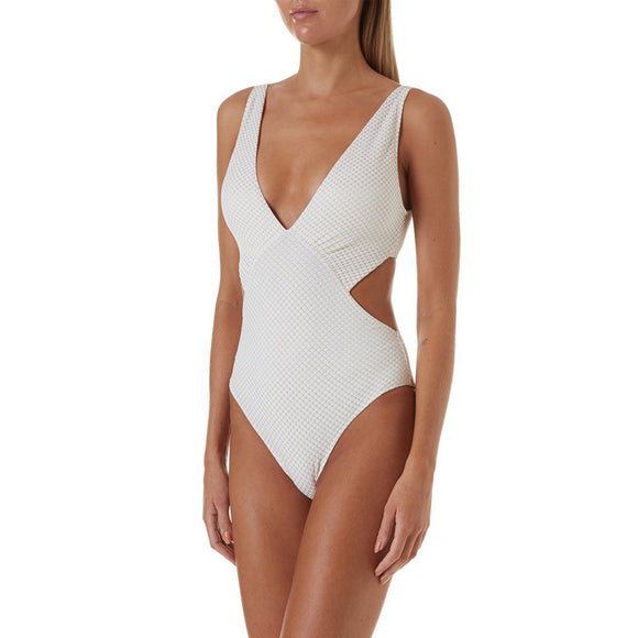 Del Mar One Piece