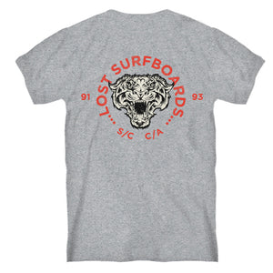 Indo Tiger Tee