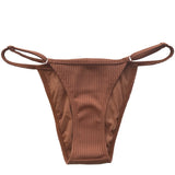 The Mirage Rib Brief