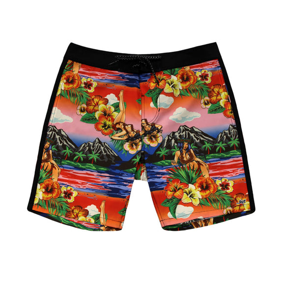 Thriller Boardshort