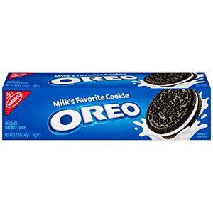 Oreos 5.2 oz tube