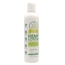 Load image into Gallery viewer, Hemp Lotion 500mg