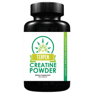 Creatine Powder (Tropical Sunrise)